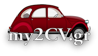 my2cv.gr - The story of a legend